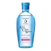 All Clear Micellar Water White 230ml