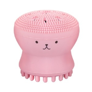 MY ACCESSORIESBeauty Tools Octopus Cleansing Brush,WATSONS RANGEMBR FREE HOME DELIVERY (EM)