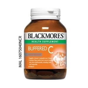 BLACKMORESBuffered C 500mg 90s,MBR ECOM ADD 10% OFF MAY21MBR ECOM ADD 10% OFF MAY21