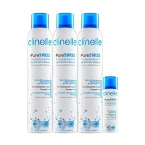 Clinelle Pureswiss Booster Pack Water 300X30+50ML