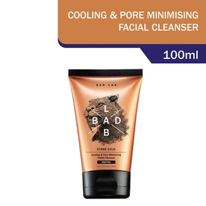 BADLABCooling & Pore Minimising Facial Cleanser 100ml,GET 2X POINTS TMPGET 2X POINTS TMP