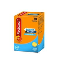 Double Action Vitamin C 500mg 30s