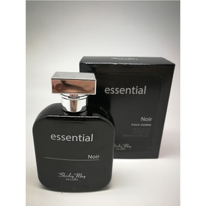 SHIRLEY MAYEssential Noir Pour Homme,PWP @ RM5 ISGWP DA ACNE PATCH DAY 3S ECOM