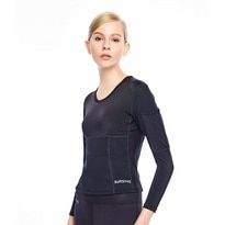 Essential Top Long Sleeves - S size