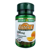 Ester-C 500mg with Bioflavonoids Complex 30's