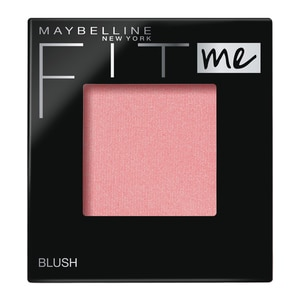 MAYBELLINEFit Me! Blush 25 Pink 1's,