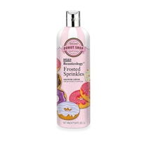 Frosted Sprinkle Shower Creme 500ml