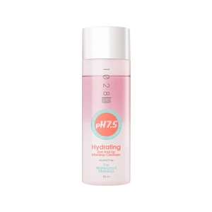 1028Hydrating Eye & Lip Makeup Cleanser 85ml,VOUCHER RM5 OFF COSMETIC