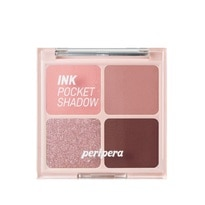 Ink Pocket Shadow Palette 04 Dipping Rose Moment