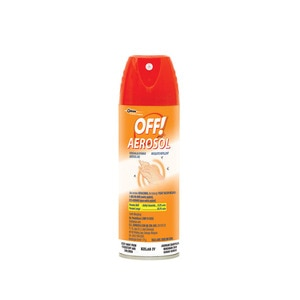 OFFInsect Repellent Aerosol Spray 170g,ECOUPON RM13 OFF