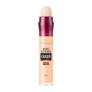 MAYBELLINEInstant Age Rewind Eraser Concealer - Ivory 100,ECOUPON RM10 OFF ECOMECOUPON RM7 OFF ECOM