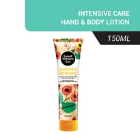 Intensive Care Hand & Body Lotion 150ml