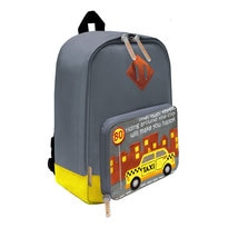 Kids Bag With Harness Taxi