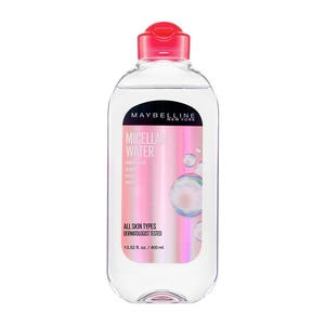 MAYBELLINEMicellar Water 400ml,ECOUPON RM10 OFF ECOMECOUPON RM7 OFF ECOM