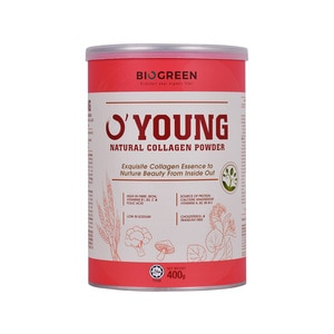 BIOGREENO'Young Natural Collagen Drink 400g,PWP @ RM5 ISGWP DA ACNE PATCH DAY 3S ECOM