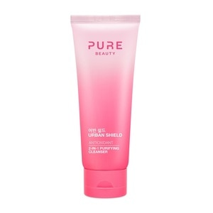 PURE BEAUTYPom Antioxidant 2-in-1 Purifying Cleanser 100ml,PWP @ RM12.80 ISECOUPON RM15 OFF DEC