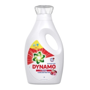 DYNAMOPower Gel Concentrated Laundry Detergent - Freshne,ECOUPON RM13 OFFECOUPON RM8 OFF JUN21