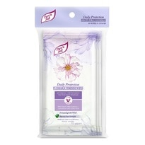 Pure' n Soft Daily Protection Feminine Wipes
