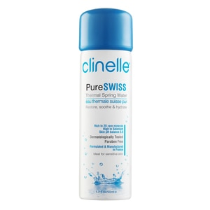 CLINELLEPureSwiss Thermal Spring Water 50ml,ECOUPON RM10 OFF ECOMECOUPON RM7 OFF ECOM
