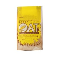 Quick Rolled Oat 400g