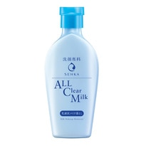 All Clear Milk Makeup Remover 230ml