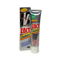 Smokers' Toothpaste 150g