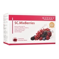Stemcell Mixberries 15g x 15's