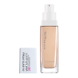 MAYBELLINESuper Stay Liquid Foundation 112 Natural ivory,