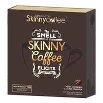 The Smell of Skinny Coffee Elicits 14's
