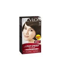 Top Speed Hair Color Natural Brown 1's