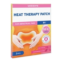 Heat Therapy Patch (For Menstrual Use)