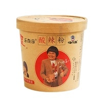 Hot & Spicy Flavour Mee 143g