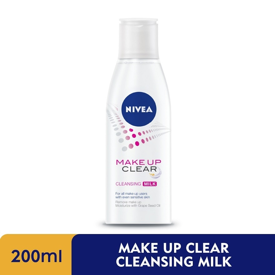 Makeup Cleansing Lotion 200ml