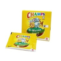 D Worms 2's