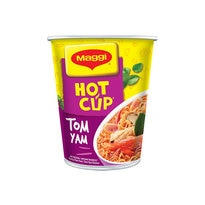 Hot Cup Tom Yam 66g