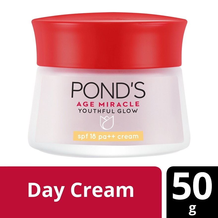 Age Miracle Wrinkle Corrector Day Cream SPF18 50g