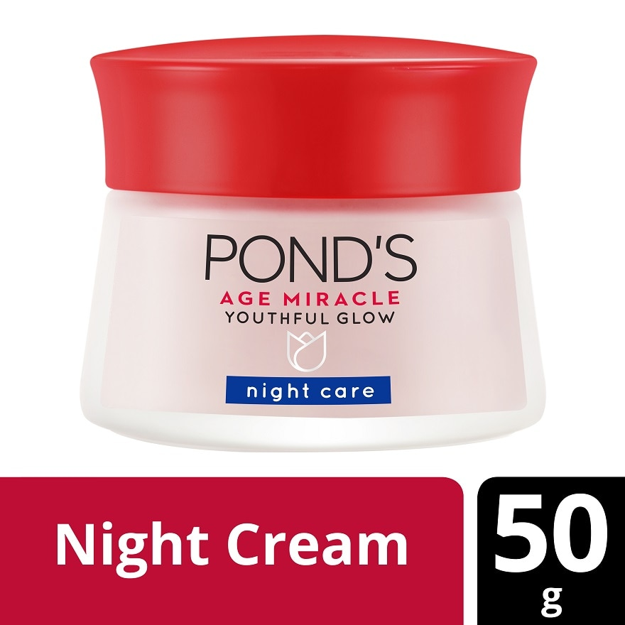 Age Miracle Wrinkle Corrector Night Cream 50g