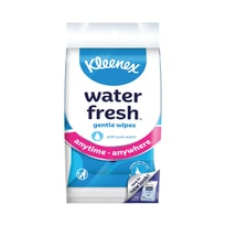 Hand & Face Fresh Wipes 10's x 3