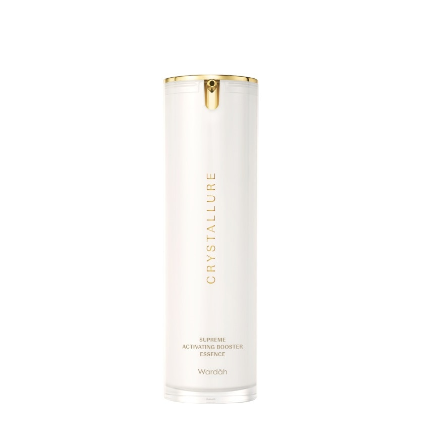 Crystallure Supreme Activatng Booster Essence 30ml
