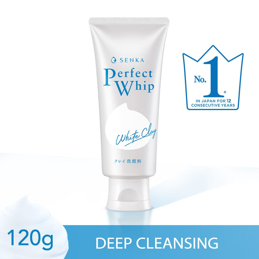 Perfect White Clay 120g