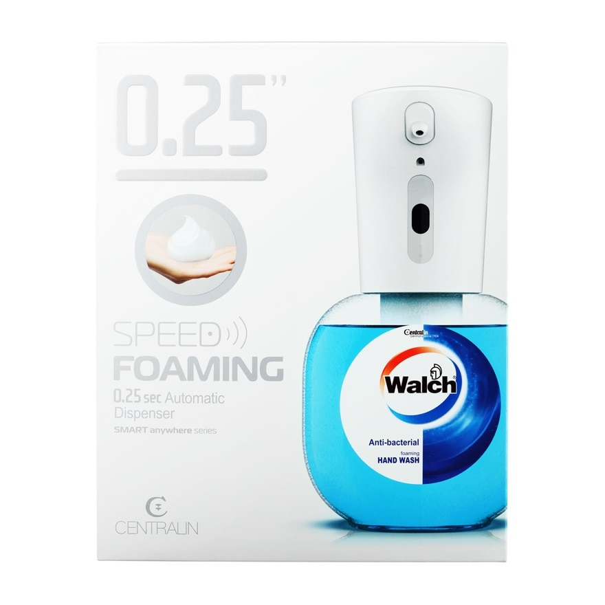 Speed Foaming Hand Wash Automatic Dispenser