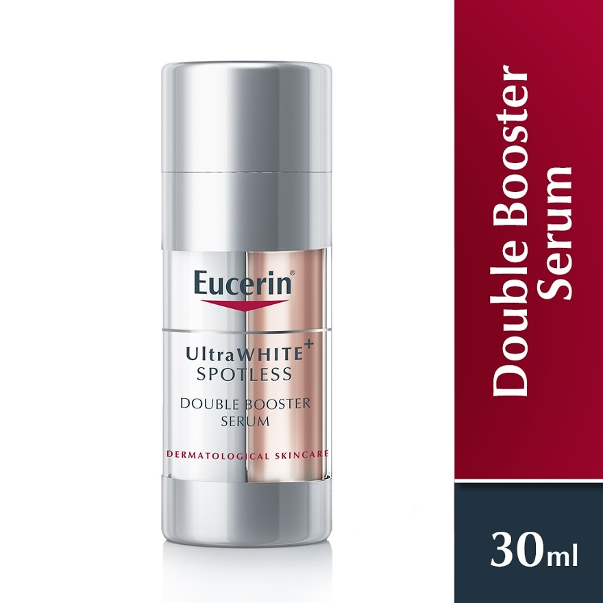 Ultra White Spotless Double Booster Serum 30ml