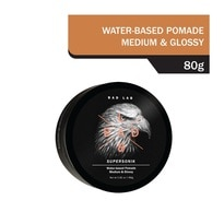 Water-based Pomade Supersonik 80g