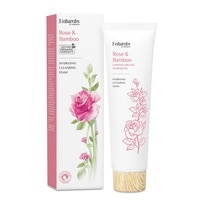 Rose & Bamboo Hydrating Cleansing Foam