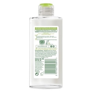 SIMPLEKind to Skin Conditioning Eye MakeUp Remover 125ml,VOUCHER RM10 OFF JUL MBMSVOUCHER RM10 OFF JUL MBMS