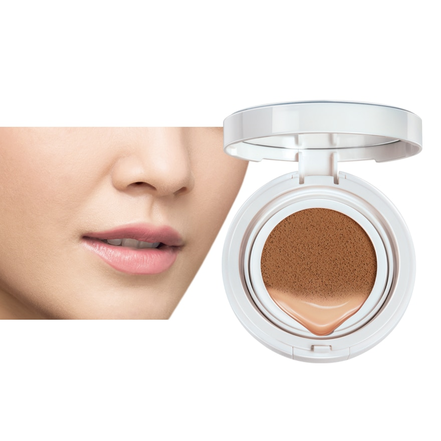 SILKY GIRLMagic BB Cushion 04 Warm Natural,VOUCHER RM5 OFF COSMETICMEMBER @ 10% TMP APR