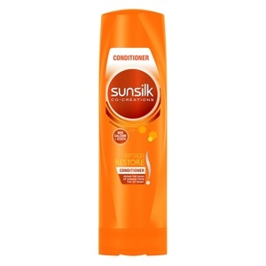SUNSILKDamage Reconstruction  Conditioner  320 ml,GWP CLEAR FOLDABLE BAG ECOM