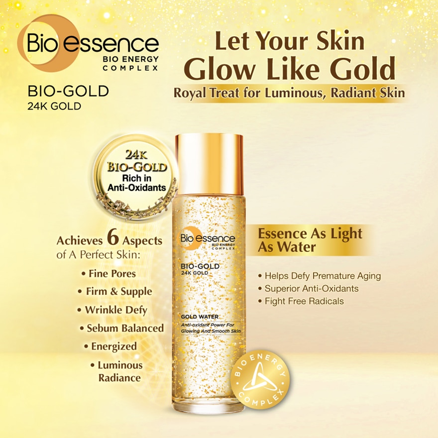 BIO-ESSENCESpecial CNY Promo Pack 2021,GET 2X POINTS T&G TMPPOINT REDEMPTION