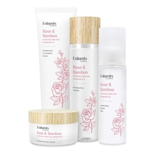NATURALS BY WATSONSRose & Bamboo Hydrating Gel Cream,VOUCHER RM5 OFF OLVOUCHER RM5 OFF OL