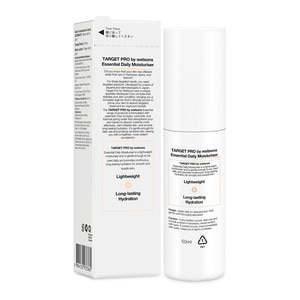TARGET PRO BY WATSONSEssential Daily Moisturiser,GWP WS NBW ARG/OLV GIFT SET 1S ECOMVOUCHER RM5 OFF OL STR